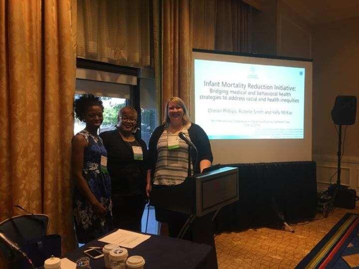 ECPC Baltimore presentation photo